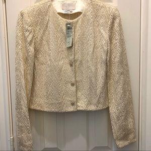 Cache size 6 jacket